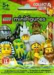 Lego Minifigures Kolekcja zabawek mix / seria 13 w sklepie internetowym Booknet.net.pl