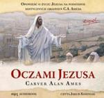 Oczami Jezusa w sklepie internetowym Booknet.net.pl