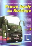 Prawo Jazdy dla Każdego. Kategoria: D w sklepie internetowym Booknet.net.pl