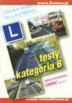 Prawo jazdy dla każdego.Testy - kategoria B w sklepie internetowym Booknet.net.pl