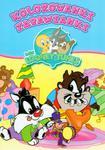 Baby Looney Tunes Kolorowanki zabawianki w sklepie internetowym Booknet.net.pl