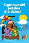 Rymowanki polskie dla dzieci w sklepie internetowym Booknet.net.pl