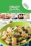Obiady za 9.99 zł. Zdrowo, smacznie, wyśmienicie w sklepie internetowym Booknet.net.pl