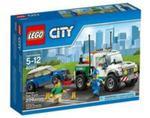 Lego City Samochód pomocy drogowej w sklepie internetowym Booknet.net.pl