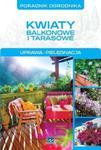 Kwiaty balkonowe i tarasowe w sklepie internetowym Booknet.net.pl