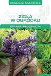 Zioła w ogródku w sklepie internetowym Booknet.net.pl