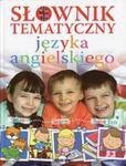 Słownik tematyczny języka angielskiego w sklepie internetowym Booknet.net.pl