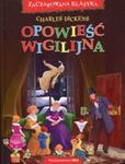 Opowieść wigilijna w sklepie internetowym Booknet.net.pl