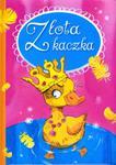 Złota kaczka w sklepie internetowym Booknet.net.pl