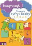 Poznaję cyfry i liczby 1 2 3 4 5 Bazgroszyt w sklepie internetowym Booknet.net.pl