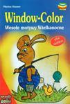 Window-Color. Wesołe motywy Wielkanocne w sklepie internetowym Booknet.net.pl