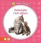 Rosnę i poznaję. Zwierzęta i ich dzieci w sklepie internetowym Booknet.net.pl