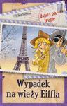 Agata na tropie. Wypadek na wieży Eiffla w sklepie internetowym Booknet.net.pl