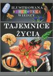 Ilustrowana biblioteka wiedzy - Tajemnice życia w sklepie internetowym Booknet.net.pl