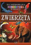 Zwierzęta Ilustrowana Biblioteka Wiedzy w sklepie internetowym Booknet.net.pl