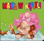Małpa w kąpieli w sklepie internetowym Booknet.net.pl