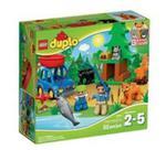 Lego Duplo Wycieczka na ryby w sklepie internetowym Booknet.net.pl