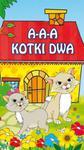 A-a-a, kotki dwa w sklepie internetowym Booknet.net.pl