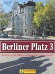 Berliner Platz 3. w sklepie internetowym Booknet.net.pl