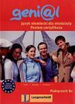 Genial 3 B1 Podręcznik w sklepie internetowym Booknet.net.pl