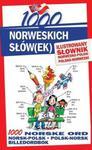 1000 norweskich słówek Ilustrowany słownik norwesko-polski polsko-norweski w sklepie internetowym Booknet.net.pl