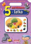 Już potrafię. Zeszyt 5-latka w sklepie internetowym Booknet.net.pl