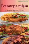 Potrawy z mięsa w sklepie internetowym Booknet.net.pl