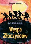 Pan Samochodzik i Wyspa Złoczyńców w sklepie internetowym Booknet.net.pl