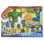 Super Hero Mashers Hulk i A-Bomb w sklepie internetowym Booknet.net.pl