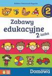 Zabawy edukacyjne 2-latka. Część 2. Domowa Akademia w sklepie internetowym Booknet.net.pl
