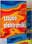 Sztuka elektroniki. Tom 1 i 2 w sklepie internetowym Booknet.net.pl