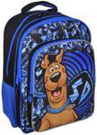 Plecak szkolny Scooby-Doo w sklepie internetowym Booknet.net.pl