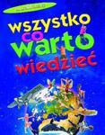 Wszystko, co warto wiedzieć. Encyklopedia dla dociekliwych w sklepie internetowym Booknet.net.pl