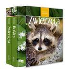 Rośliny i zwierzęta. Spotkania z przyrodą w sklepie internetowym Booknet.net.pl