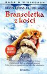 Bransoletka z kości. Saga o wikingach w sklepie internetowym Booknet.net.pl