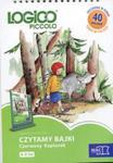 Logico Piccolo 6-8 lat Czytamy bajki Czerwony Kapturek w sklepie internetowym Booknet.net.pl