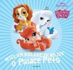 Palace Pets. Wielka kolekcja bajek o Palace Pets w sklepie internetowym Booknet.net.pl