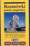 Rozmówki polsko - angielskie ze słowniczkiem turystycznym w sklepie internetowym Booknet.net.pl