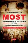 Most - tajna operacja przerzutu żydów w sklepie internetowym Booknet.net.pl
