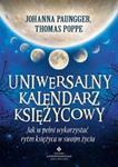 Uniwersalny kalendarz księżycowy w sklepie internetowym Booknet.net.pl