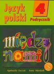 Język polski 4. Między nami. Podręcznik. w sklepie internetowym Booknet.net.pl