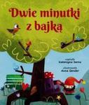 Dwie minutki z bajką w sklepie internetowym Booknet.net.pl