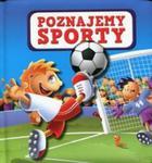 Poznajemy sporty w sklepie internetowym Booknet.net.pl