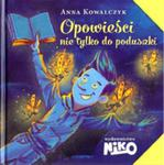 Opowieści nie tylko do poduszki w sklepie internetowym Booknet.net.pl