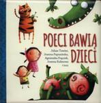 Poeci bawią dzieci w sklepie internetowym Booknet.net.pl