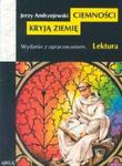 Ciemności kryją ziemie. Lektura z opracowaniem w sklepie internetowym Booknet.net.pl