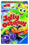Jolly Octopus Mini w sklepie internetowym Booknet.net.pl