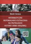 Informatyczne wspomaganie kształcenia na przykładzie historii Armii Krajowej w sklepie internetowym Booknet.net.pl