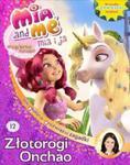 Mia i Ja. Magiczna księga Tom 12 Złotorogi Onchao w sklepie internetowym Booknet.net.pl