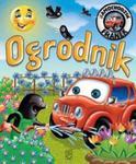 Samochodzik Franek Ogrodnik w sklepie internetowym Booknet.net.pl